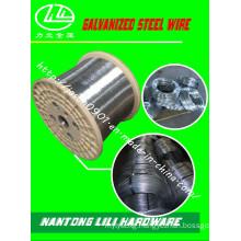 Galvanized Steel Wire (0.30mm-6.30mm)