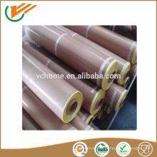 polyester teflon coated fabric non-stick teflon tape teflon woven cloth