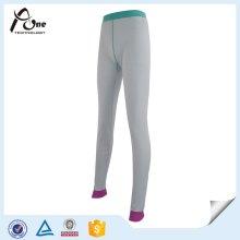 Пользовательские Плюс Размер Женщины Термальные лыжные штаны