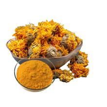marigold flower Extract  powder Pure  Lutein zeaxanthin