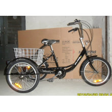 """Hot Sale Old People 20"""" Cargo Tricycle (FP-TRCY031)"""
