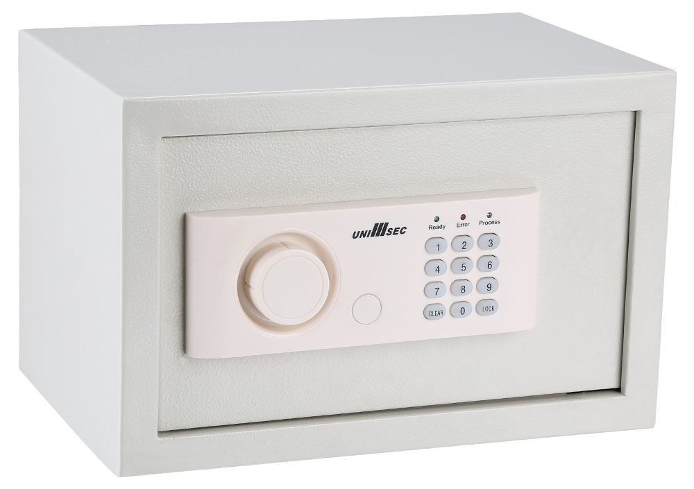 Safety Lockers For Home