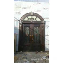 Real Copper Door Object (246)