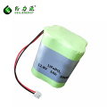 China wholesale 4S1P 12.8V 3Ah 22650 rechargeable battery battery lifepo4 lipo