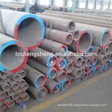 EFW ASTM A134 Welded Steel Pipe for Carbonization Furnace factory price