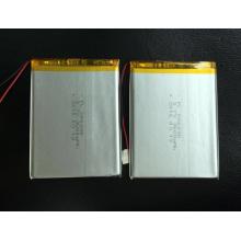 Lipo Batterie 3.7V Li-Polymer Akku 3600mAh wiederaufladbar