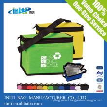 Customized Cheap stand cooler bag/icecream cooler bag