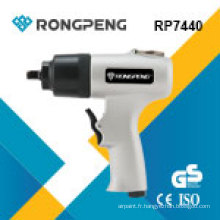 "Clé à chocs industrielle Rongpeng RP7440 3/8 ""Air Lmpact Wrench"