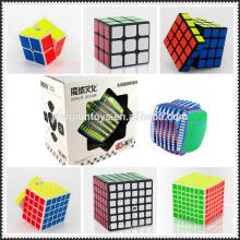 YJ YongJun MoYu магия пазл куб магические квадратные пазлы рекламные кубики для детей подарки развивающие игрушки