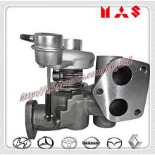 Zero Profit! Turbolader T250-04 452055-0004 Pmf100510 für Landrover