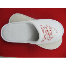 Hotel Bath Slipper for Bathroom in Cheap Price (DPF10148)