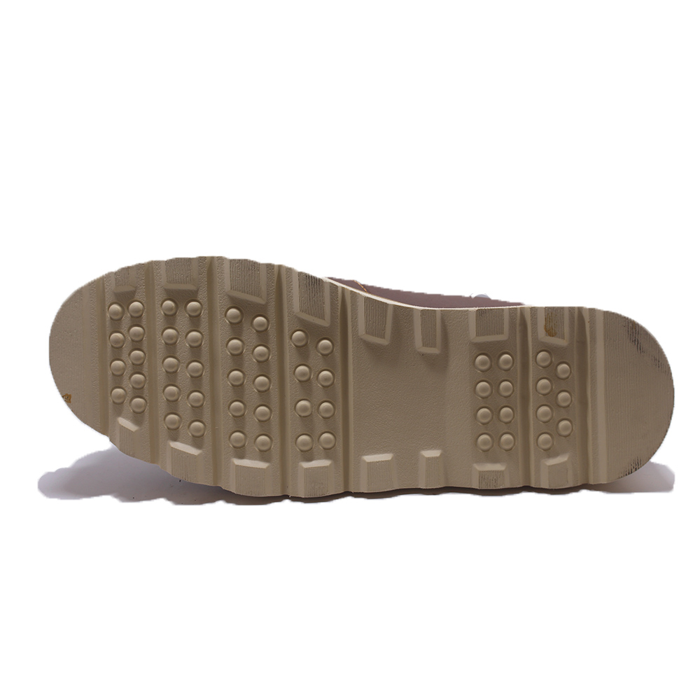 Boots Outsole