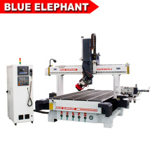 ELE 1530 high quality woodworking cnc router ATC automatic tool changer in China sale price