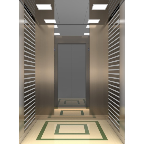 IFE CE Small Home Elevator Lift