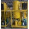 Zero Pollution Waste Turbine Oil Water Separator System
