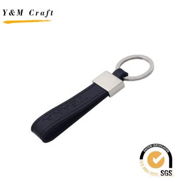Heißer Verkauf Leder Metall Schlüsselanhänger