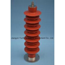 Supresor de sobretensiones de óxido metálico sin espacios para a. C. Sytems