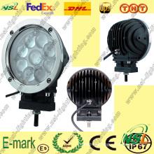 Luz de trabajo LED Creee IP67, luz de trabajo LED de 45 W para camiones