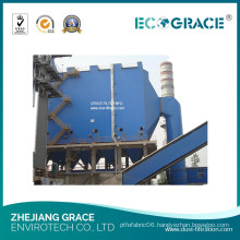 China Industrial Air Pollution Control Crusher Coal Dust Collection Systems