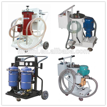 Filtering Equipment, TOP Fully automatic high vacuum transformer oil purifier Manufacturer of China