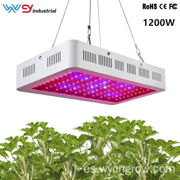 1200W LED Grow Lights para plantas de interior