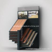 Wing Tile Display Rack for Marble, Granite, Ceramic