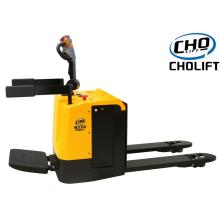 3T Electric Pallet Truck