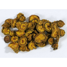 Herbal Alami Radix Coptis