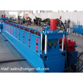 Qualifizierte Metall Autobahn-Leitplanke, die Maschine mit hoher Qualität