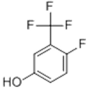 4-Fluoro-3-(trifluoromethyl)phenol