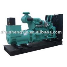 400kva-1250kva diesel generator set powered by Cummins engine
