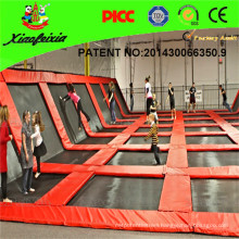 Large Trampoline Sale with Factory Best Price