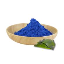 Pó de Ficocianina Corante Natural de Espirulina Azul