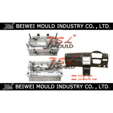 Injection Plastic Auto Instrument Panel Mould