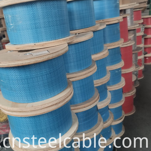Steel Wire Rope 003