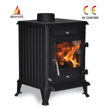 Cast Iron Wood Burner