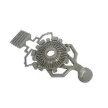 aluminium alloy die casting parts