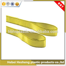 100% Polypropylene 1 Ton Hight Quality Flat Webbing Sling for Lifting