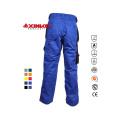 Pantalones de seguridad ignífugos y bata de seguridad