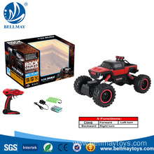 Rock Crawler Off Road Vehicle RC Car