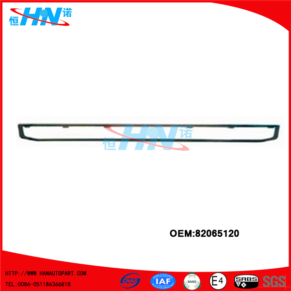 chromate grille