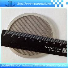 Filterscheibengitter mit Single Layer