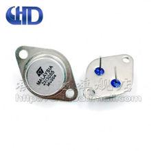 QHDQ3-- Gold Seal Transistor TO-3P 15A 100V 115W NPN Mating Tube MJ2955 New IC 2N3055