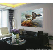 Wall Art Decorative Modern House Design