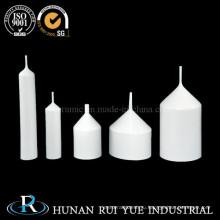 Керамические бора нитрид керамические Малютка глинозема керамические