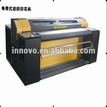 Impressora de cinto de tecido têxtil ZX-DD-2