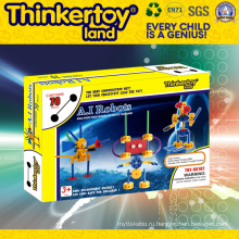 Игрушка для разведки пластмассовых автомобилей для детского сада