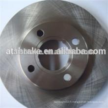 YS4Z1125BA pièces d'automobiles, rotor de frein, disque de frein
