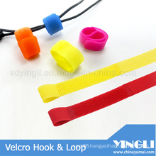 Reusable Hook & Loop Tape for Outdoor Sports