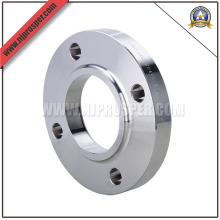 Flanges de aço inoxidável 304/316 (YZF-FZ172)